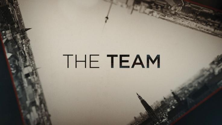 Das Team bei Arte (Foto)