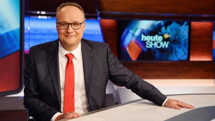 heute-show bei ZDF