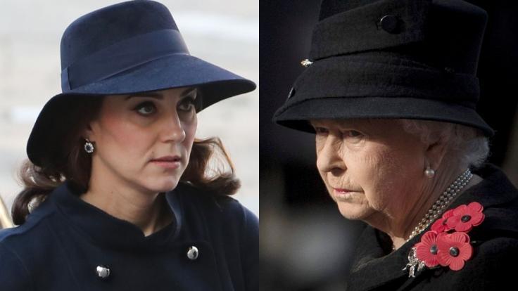 Die Briten-Royals erleben derzeit eine besonders traurige Zeit: Prinz Philip ist im Alter von 99 Jahren gestorben. (Foto)