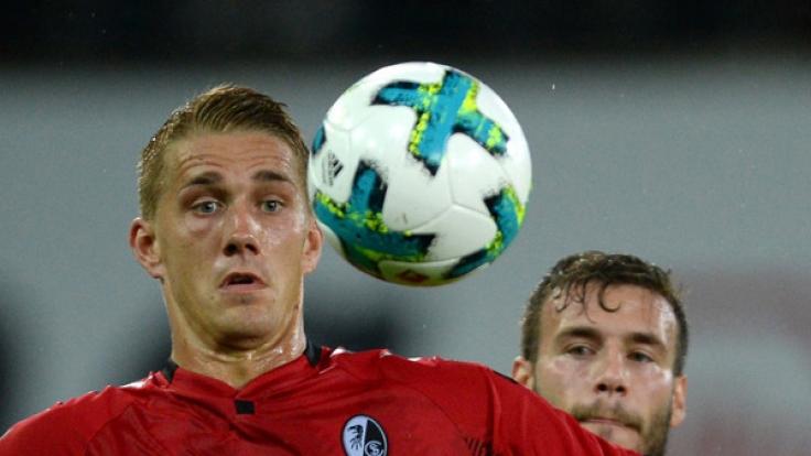 Heimspiel SC Freiburg: Die aktuellen Spielergebnisse der 1. Fußball-Bundesliga bei news.de.