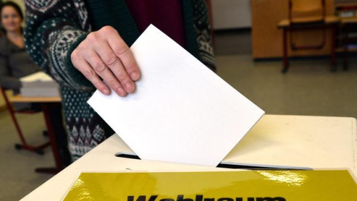 Am 26. März ist in Saarland Landtagswahl.