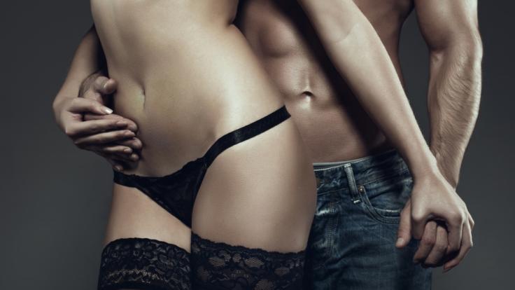 Ein Pärchen wurde beim Sex im Supermarkt erwischt.