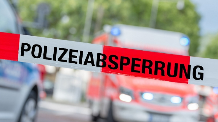 In Bergheim (NRW) kam es zu einem tragischen Familiendrama (Symbolbild). (Foto)