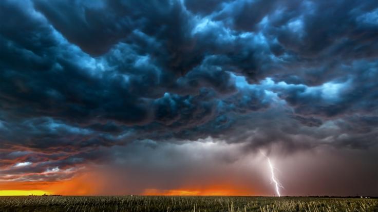 El Niño 2019 Warnung Von Wetter Experten Vor Schwerer