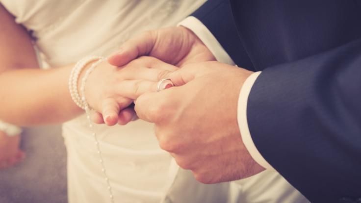 Eine Ehe bringt nicht nur Rechte, sondern auch Pflichten mit sich. (Foto)