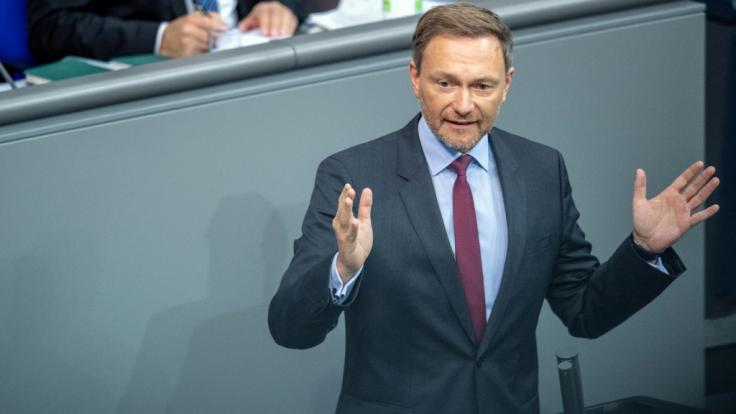 Die FDP legt einen Stufenplan zur Lockerung der Maßnahmen vor (Foto)