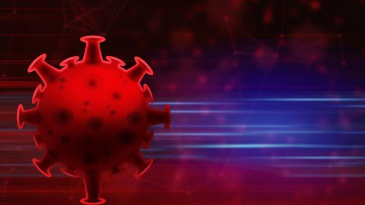 In Amerika ist der erste Minderjährige am Coronavirus verstorben. (Foto)