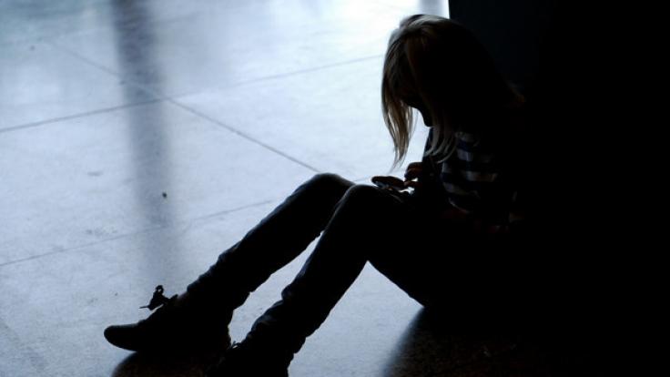 Eine Gruppe Pädophiler beutete mehrere Mädchen sexuell aus. (Foto)