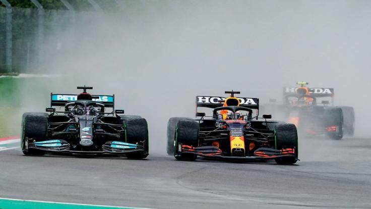 Wer macht beim Großen Preis von Ungarn in Budapest das Rennen? (Foto)