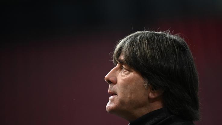 Sind Jogi Löws Tage als Bundestrainer gezählt? (Foto)