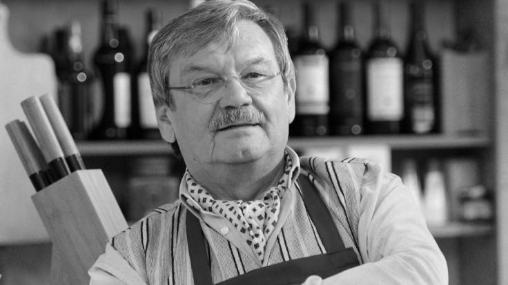 Wolfgang Winkler ist tot. (Foto)