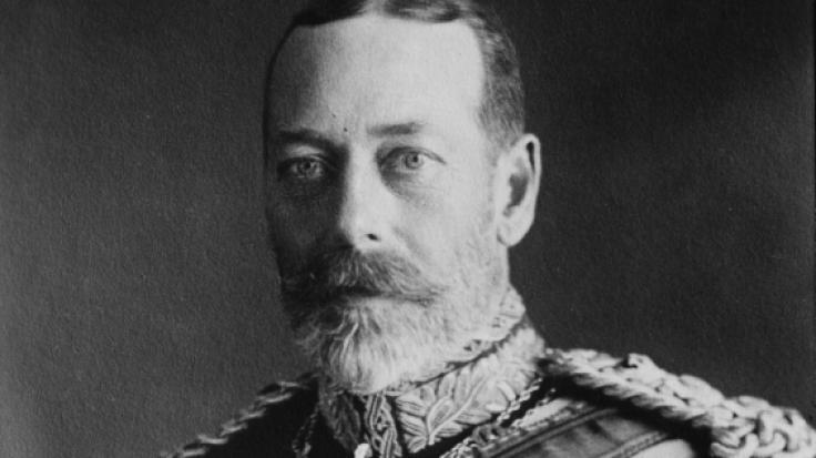 Wurde König George V. von seinem Arzt getötet?