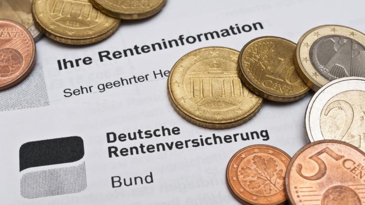 Die Rente mit 68 bewegte Deutschland in dieser Woche. (Foto)