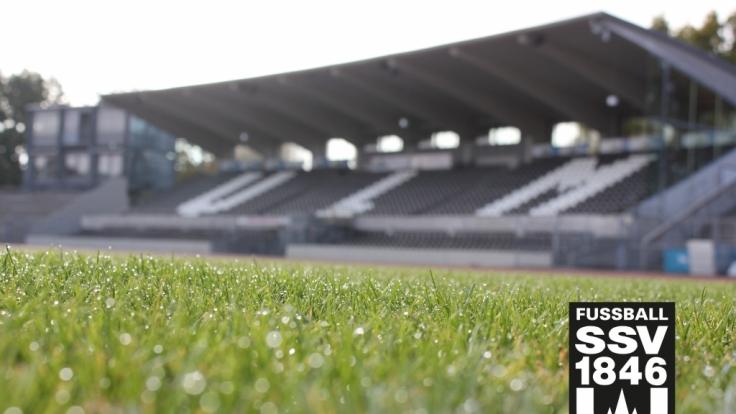 Alles zum aktuellen Spiel des SSV Ulm lesen Sie hier auf news.de. (Foto)
