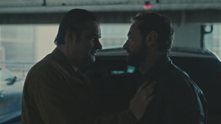 Undercover-Ermittler Bob: Wiederholung von Episode 9, Staffel 1 online...