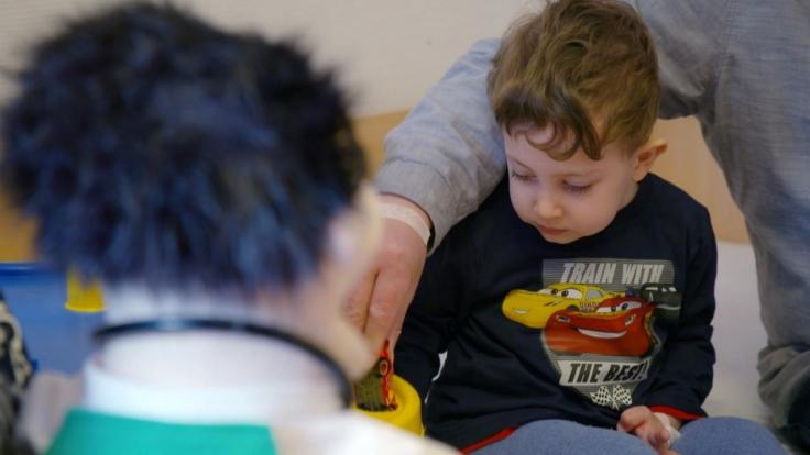 Dr. Dago - Held der Kinderklinik bei RTL Zwei (Foto)