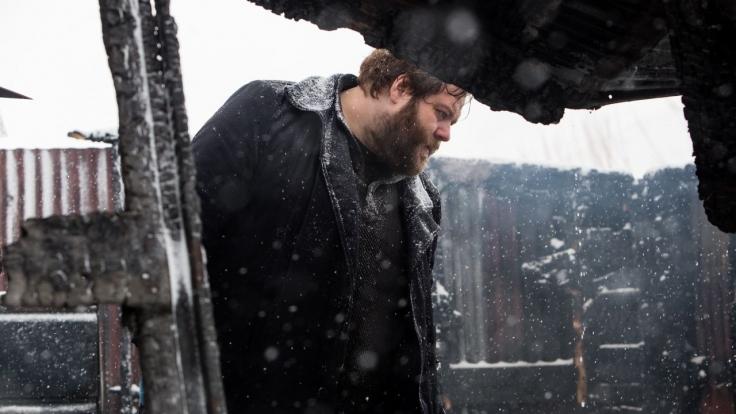 Trapped II - Gefangen in Island (2) bei ZDF (Foto)