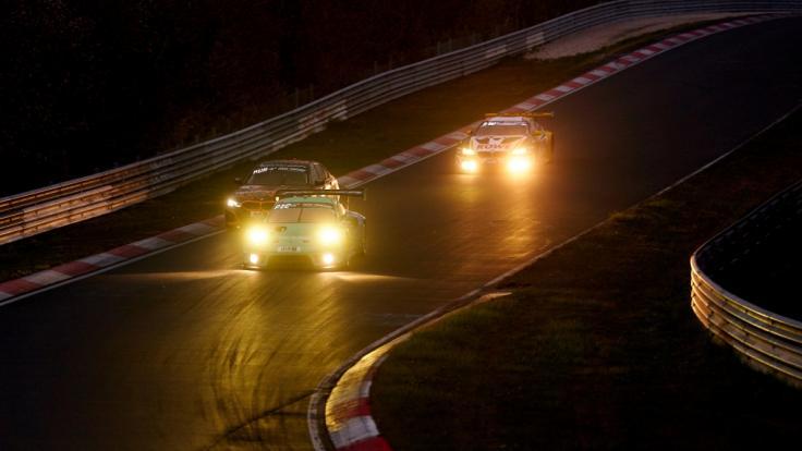 24-Stunden-Rennen am Nürburgring 2021: Übertragung und ...