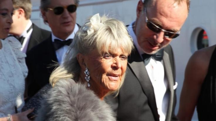 Die Skandalprinzessin der Schweden offenbart ein trauriges Geheimnis (Foto)