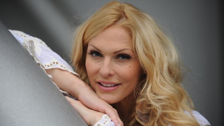 Moderatorin Sonya Kraus urlaubt aktuell in Thailand.