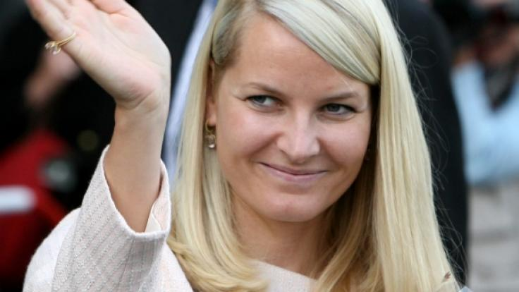 Große Sorge um Kronprinzessin Mette-Marit: Wie sehr wird die norwegische Prinzessin von ihrer Krankheit eingeschränkt? (Foto)