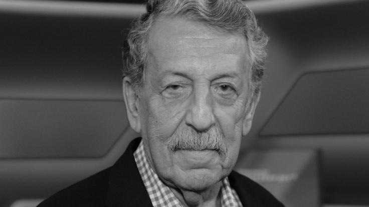 Ulrich Kienzle ist gestorben. (Foto)