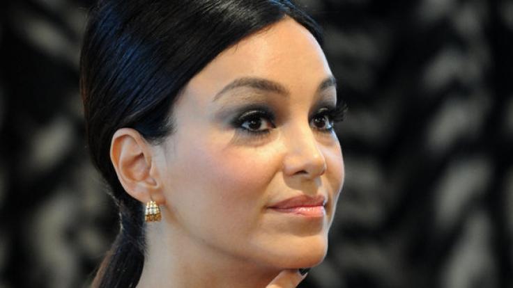 Verona Pooth glänzte bei der Pre-Oscars-Party mit einem Beauty-Unfall.
