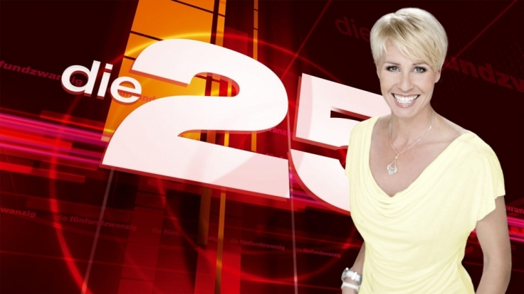 Achtung, Fremdschäm-Alarm! Sonja Zietlow hat die 25 peinlichsten Momente der TV-Geschichte auf Lager.