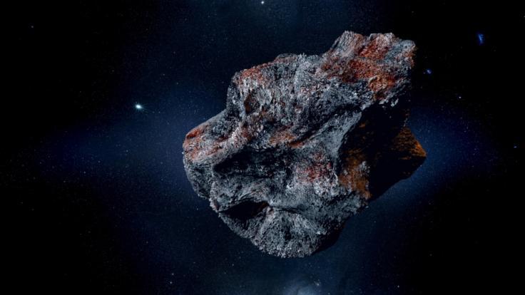 Ist der Asteroid 1997 XF11 eine Gefahr für die Menschheit (Symbolbild)?