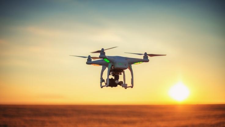 Der IS nutzt nun offenbar Drohnen, um Feinde zu bombadieren.