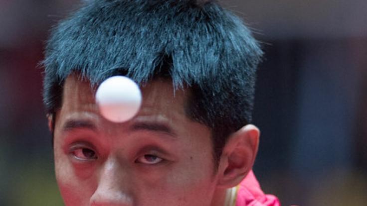 Am Montag, dem 05.06.2017, findet in Düsseldorf das Finale der Herren bei der Tischtennis-WM 2017 statt.