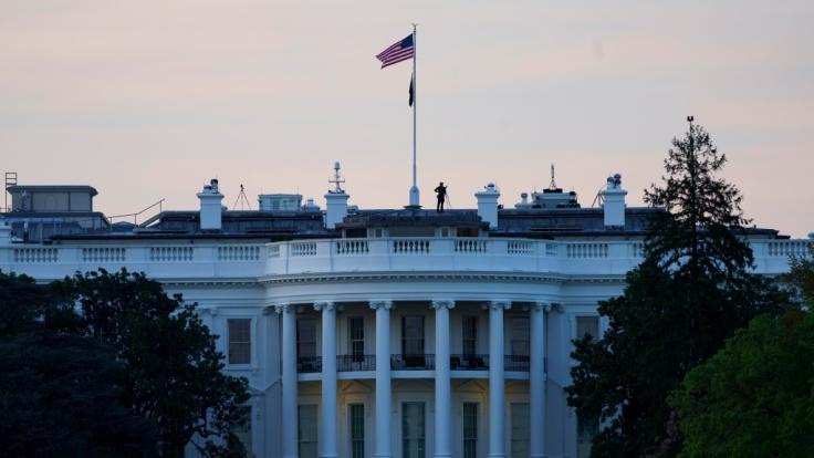 Die Nachrichten des Tages auf news.de: Trauer im Weißen Haus! (Foto)