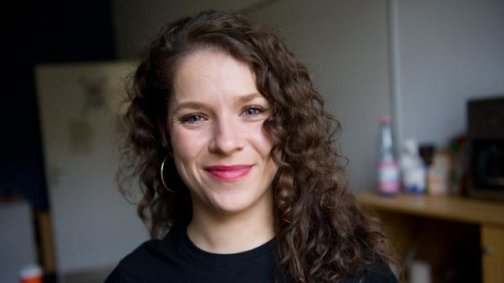 Linke-Abgeordnete Anne Helm soll auf der Todesliste von Franco A. stehen.