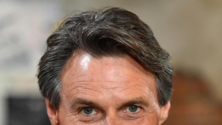 Bereits seit 1992 verkörpert Wolfgang Bahro nun schon GZSZ-Bösewicht Joachim Gerner. (Foto)