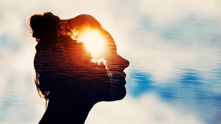 Forscher entdeckten einen sechsten Sinn beim Menschen. (Foto)