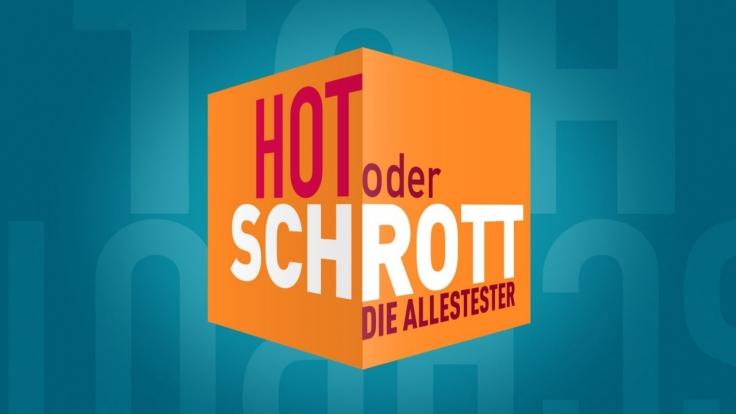 Hot oder Schrott - Die Allestester bei VOX (Foto)