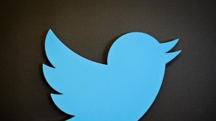 Gestatten, Larry: Der blaue Vogel ist das Markenzeichen des Kurznachrichtendienstes Twitter. (Foto)