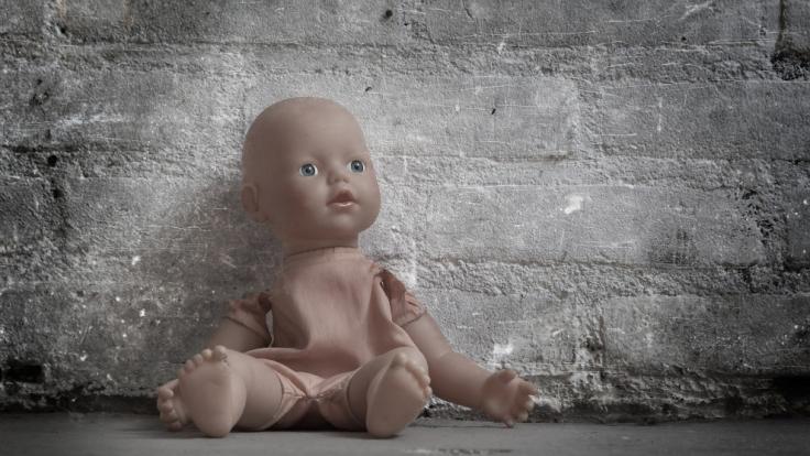 Ein erst 19 Tage alter Säugling wurde von seinem Vater ermordet. (Symbolbild) (Foto)
