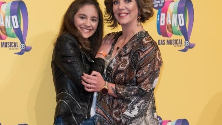 Ob Daniela Büchner in Australien von ihren Kindern begleitet wird, ist bislang nicht bekannt. (Foto)