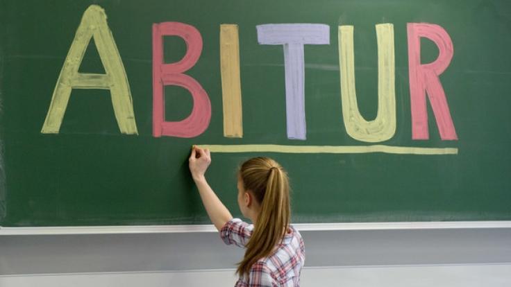 In einer Schule in Baden-Württemberg kam es zu einer folgenschweren Panne.
