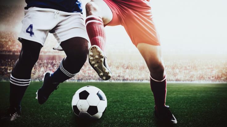 Der französische Erstliga-Fußballer Yoane Wissa wurde Opfer einer perfiden Attacke in seinem eigenen Haus (Symbolbild). (Foto)