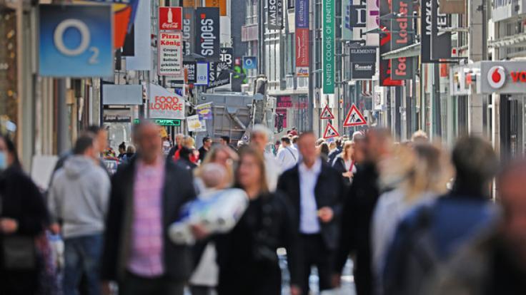 Fährt Deutschland seine Wirtschaft gegen die Wand? (Foto)