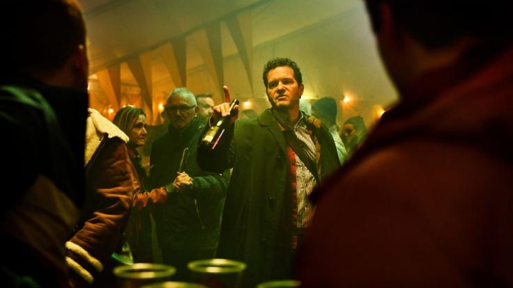 Killing Mike bei ZDFneo (Foto)