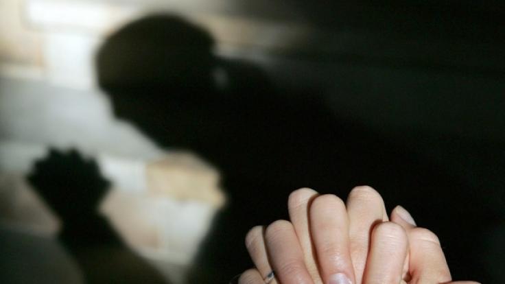 Am Buß- und Bettag besinnen sich viele Gläubige auf Gott. (Foto)
