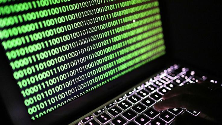 Hacker attackieren Hunderttausende Asus-Computer. (Foto)