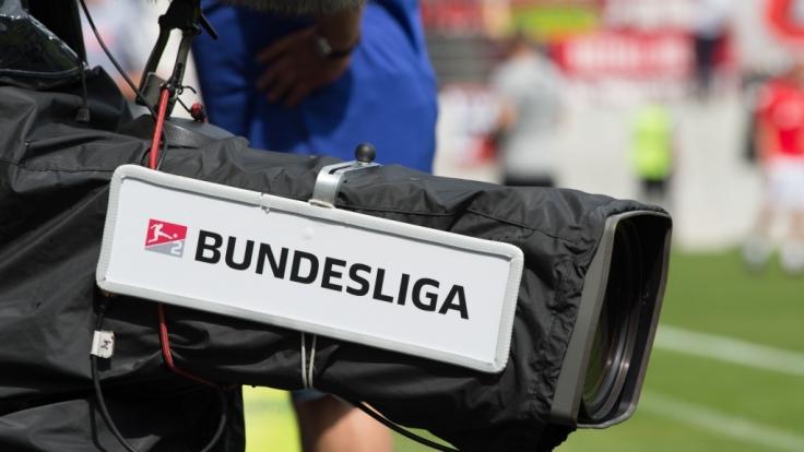 Die Spiele der 2. Fußball-Bundesliga zeigt Pay-TV-Sender Sky.