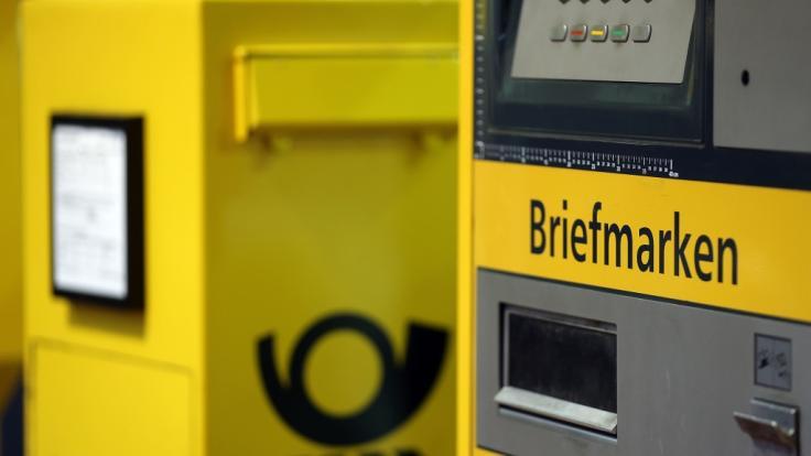 Die Deutsche Post will zum 1. Juli 2019 das Briefporto erhöhen. (Foto)