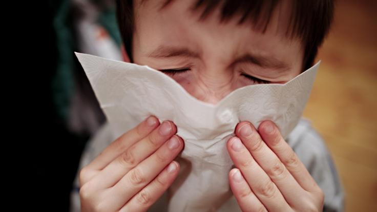 Grippewelle 2015: Jetzt ist höchste Zeit für die Grippeschutzimpfung. (Foto)