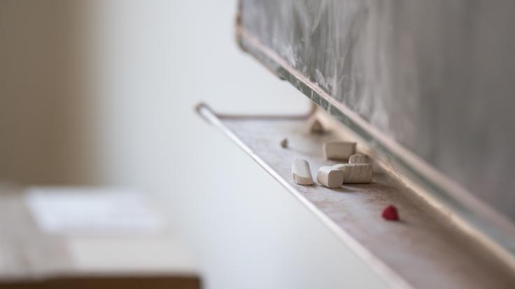 Bildung (Foto)