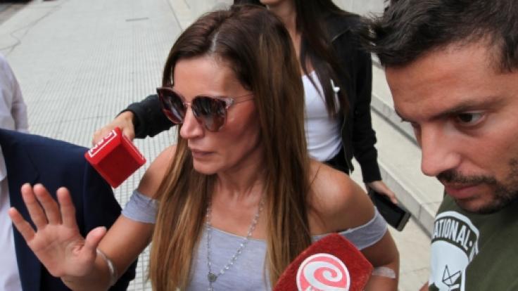Die argentinische Schauspielerin Natacha Jaitt wurde tot aufgefunden.